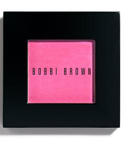 Bobbi's Apricot powder blush