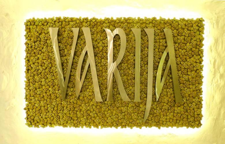 Varija means Lotus in Sanskrit  VARIJA DESIGN STUDIO @ E-4 Defence Colony,Ring Road,New Delhi
