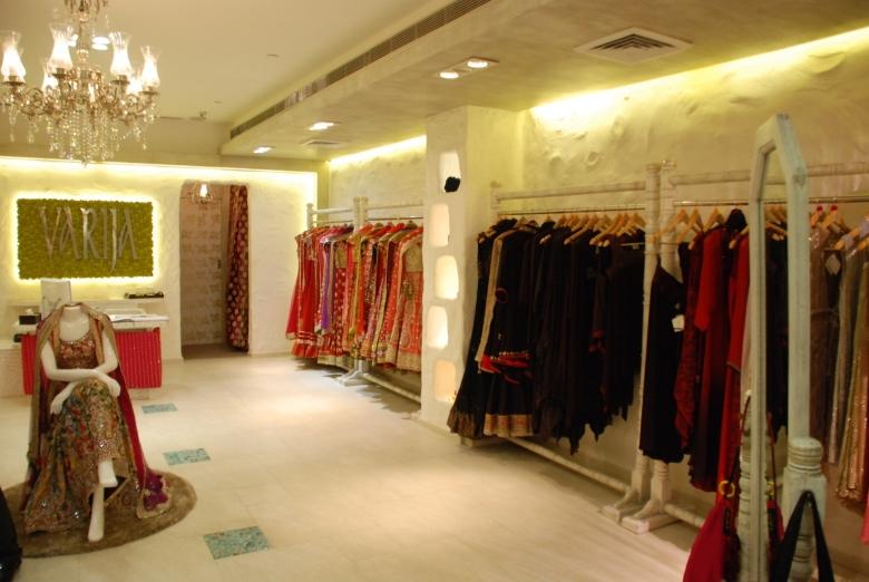 VARIJA DESIGN STUDIO @ E-4 Defence Colony,Ring Road,New Delhi