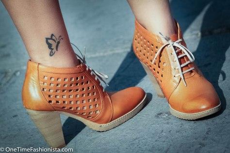 Shoe Embassy Brogue