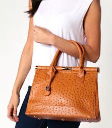 Darcy Ostrich efefct grab bag. Shop herehttp://www.boohoo.com/restofworld/sale/accessories/icat/saleaccessories/accessories/darcy-block-colour-ostrich-effect-grab-bag/invt/azz74085