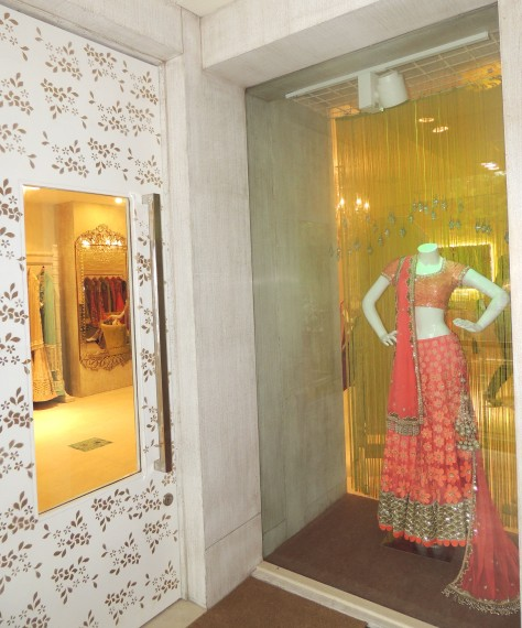VARIJA DESIGN STUDIO @ E-4 Defence Colony,Ring Road,New Delhi