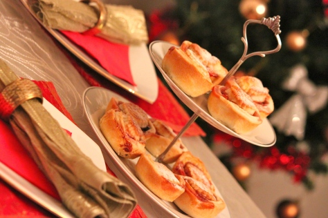 Humble Mince pies by moi