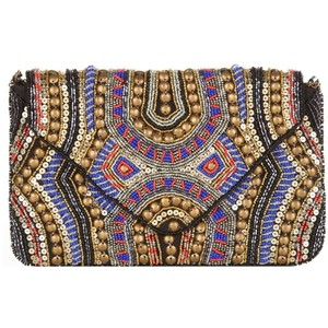 New Buy: Primark beaded party clutch (not on SALE) but how could I leave them at the store?!