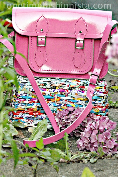 Orchid 11'' The Cambridge Satchel Company