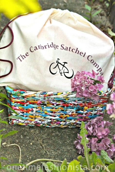 New Buy: The Cambridge Satchel Company