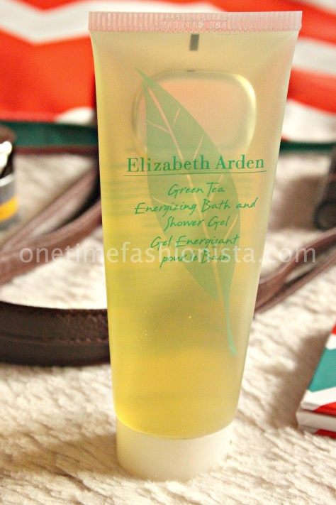 Elizabeth Arden fabulous freebies