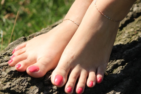 Foot Chain/ Anklets