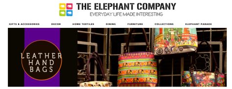 The Elephant Company