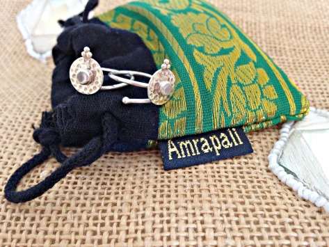 Amrapali Jewels Silver Toe Rings