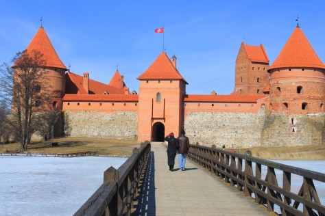Lithuania: In Love With The Unusual