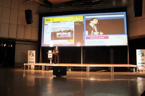 LOGIN 2011 Conference