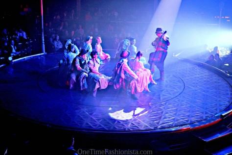 Señor Tango: Swinging, Sensuous & Swaying