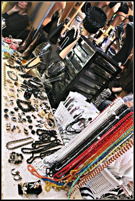 Frock Me Vintage Fashion Fair London