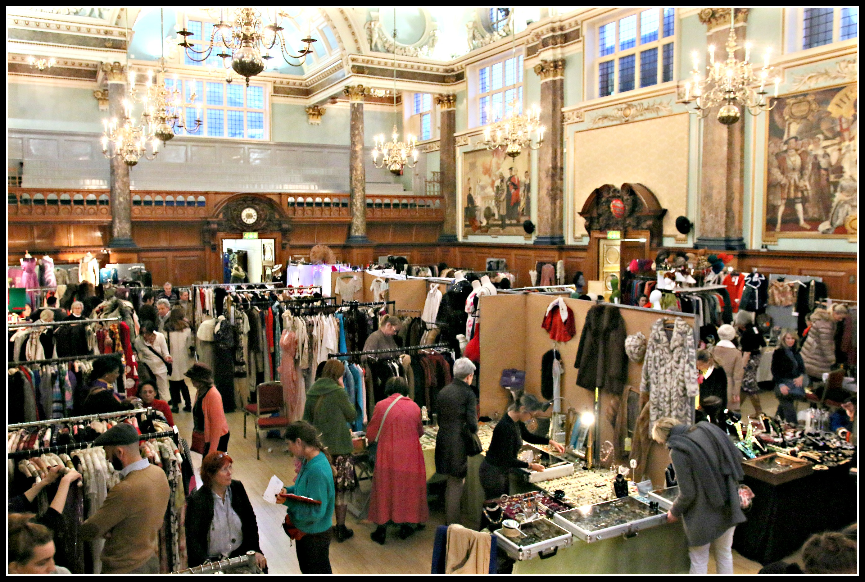 vintage clothing fairs fashion clothes