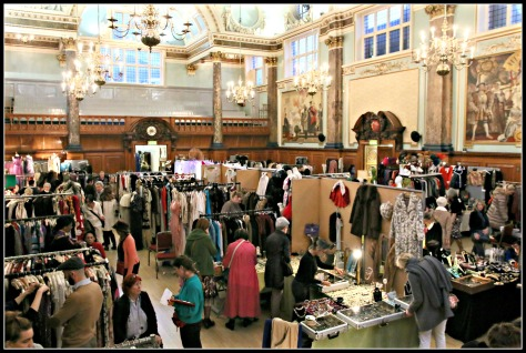 The Frock Me! Vintage Fashion Fair