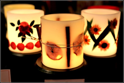 Christmas Pressie to Buy from Hyde Park Christmas Market