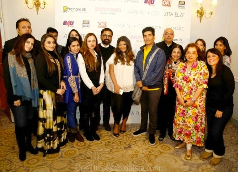 From established A-list fashion houses to cutting edge new generation talent, illustrious stars of Indian fashion under one roof