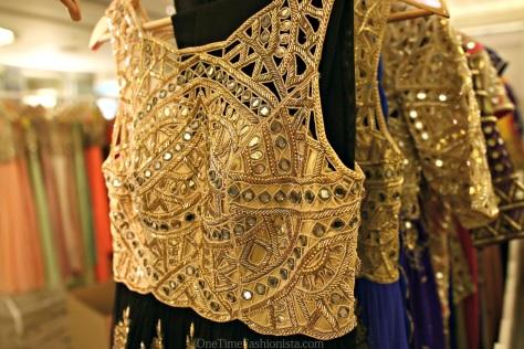 Aashni +Co London Indian Designer Wedding Show