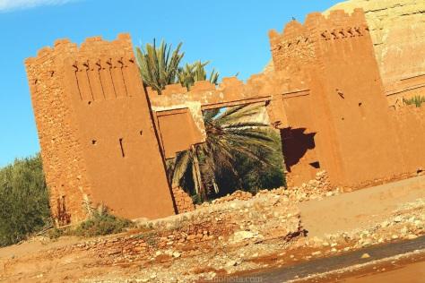 Kasbah At Aït Benhaddou