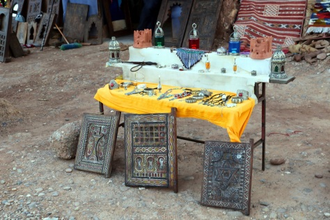 A Day Trip Near Marrakech: Visit The Kasbah At Aït Benhaddou