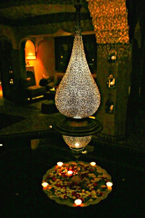 ROYAL HAMMAM EXPERIENCE AT LA MAISON ARABE: A MUST-DO WHEN IN MARRAKECH