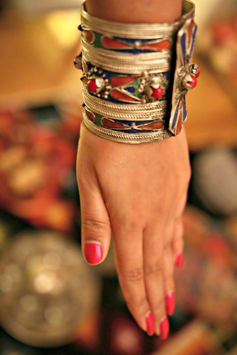 Shopping in Morocco: Jewellery