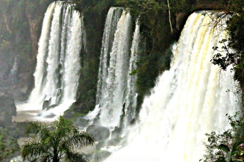 One of the planet's most awe-inspiring sights, the Iguazú Falls are simply astounding.