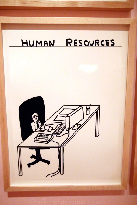 The real reason why I left my career in HR even though one of my two Masters Degrees is specialised in Human Resource Management;)