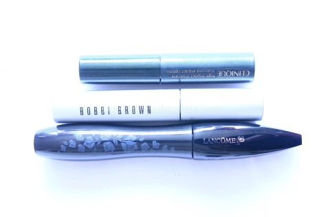 Tried, Tested and Adored: My All Time Favourite Mascara