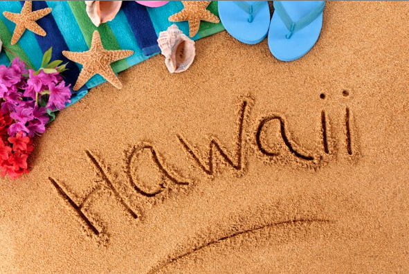Packing Picks for Hawaii
