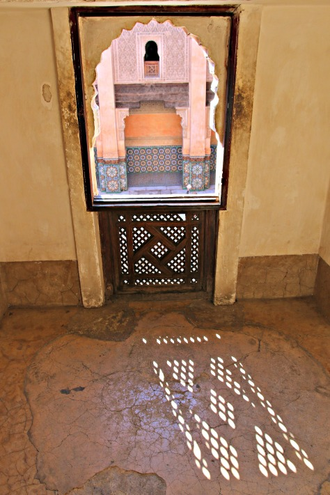Of Mosques, Madrasahs and the Moroccan Sites of Spirituality