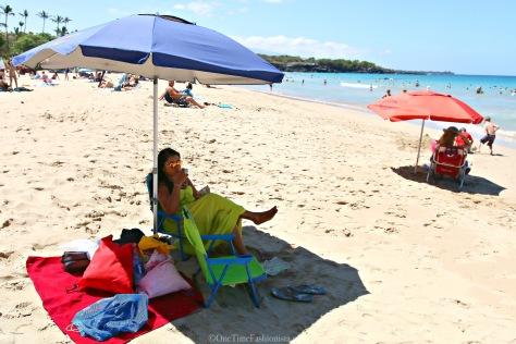 Hapuna Beach Resort Renovatin