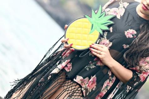Fringe, Flowers & Fruits
