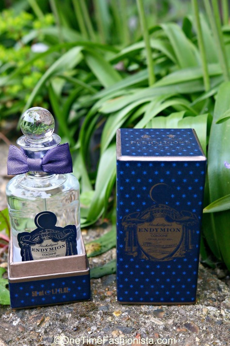 Smell British Perfume: Penhaligon's Malabah and Endymion