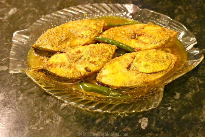 Shorshe Ilish: The Reigning Queen of Bengali Cuisine
