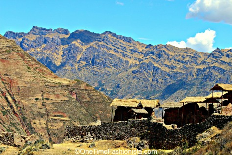 Purify the Voyagers Spirit: Pilgrimage of the Sacred Valley Peru