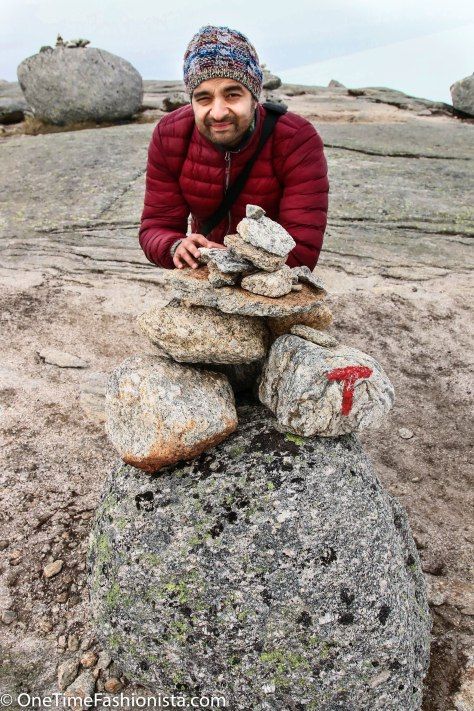 Taking a Rebirth Through Kjerag Mountain Hike: Part I