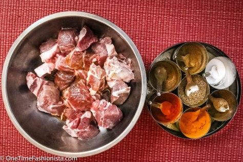 Eid Mubarak: Tanusree's spécialité: Mutton Rezala
