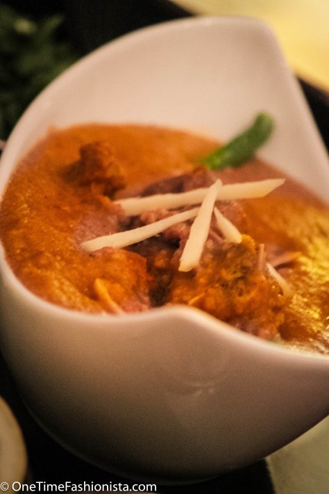 Iftar's Hero Dish: Hyderabadi Haleem