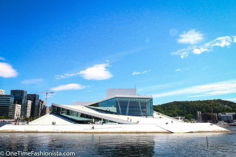 No Way, But Norway: Cross-country Road Trip I