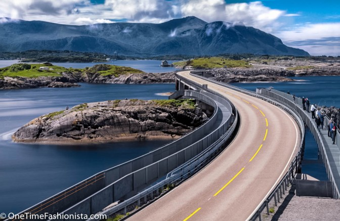 No Way, But Norway: Cross-country Road Trip III