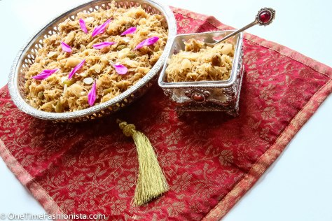 Zarda Seviyan: The Dulce Disclosure of the Sweet Vermicelli