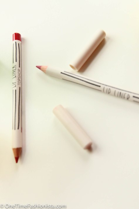 August Make-up Haul: Charlotte Tilbury, Lancôme , Nars & Topshop
