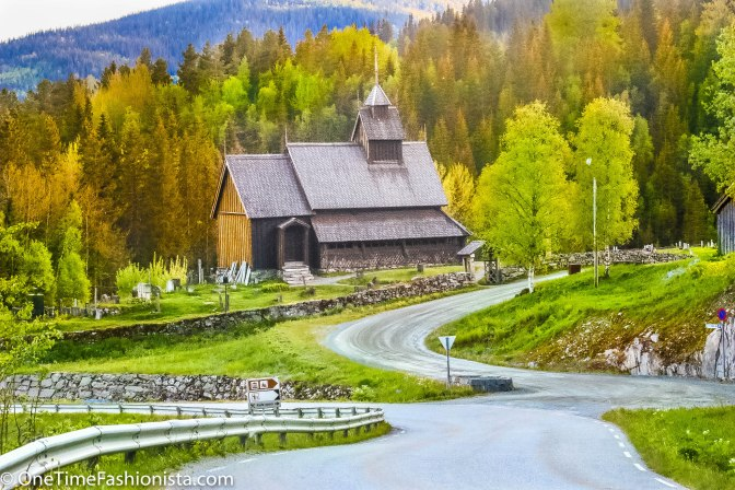 No Way, But Norway: Cross-country Road Trip II
