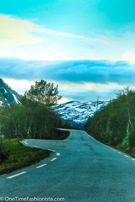 No Way, But Norway: Cross-country Road II