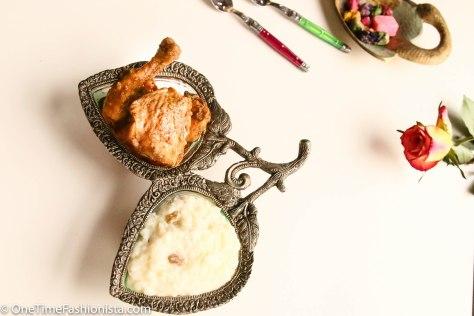 Durga Puja Dish-oom: Luchi, Kosha Mangsho and Payesh