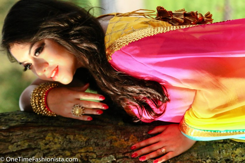 Diwali  Fashion