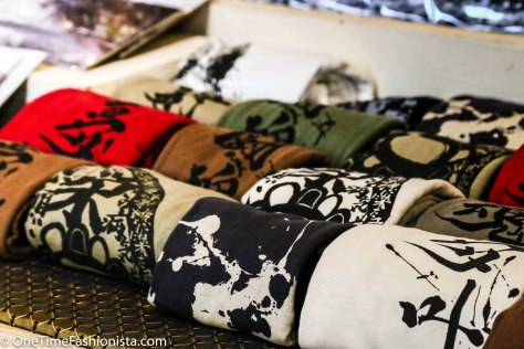 Great Christmas gift ideas under 20 pound: Tshirts featuring Japanese art