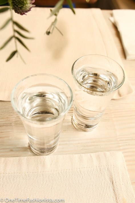 Vodka is just awesome water